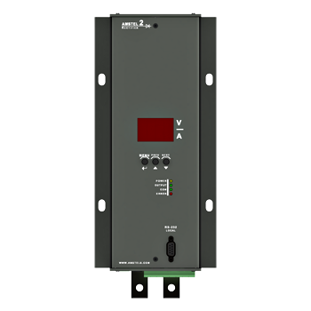 Amstel 2 Front panel